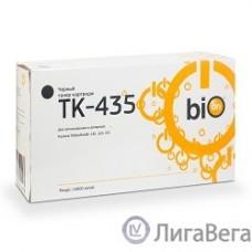 Bion TK-435 Картридж для Kyocera TASKalfa180/181/220/221  , 15000 страниц    [Бион]