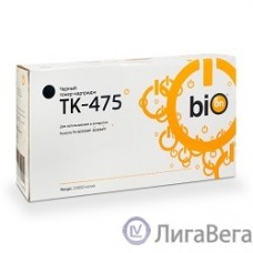 Bion TK-475 Картридж для Kyocera FS-6025MFP/6030MFP  с чипом 15000 страниц    [Бион]