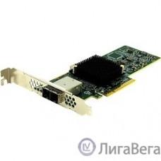 LSI (LSI00343) SAS 9300-8e Host Bus Adapter