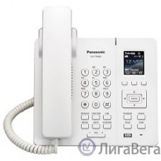 Panasonic KX-TPA65RU Телефон IP  белый