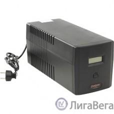 Exegate EP212519RUS ИБП Exegate Power   Smart ULB-1000 LCD