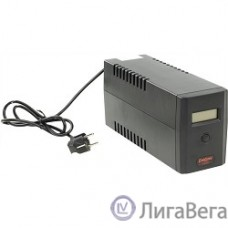 Exegate EP212515RUS ИБП Exegate Power Smart ULB-600 LCD