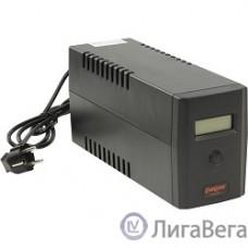 Exegate EP212517RUS ИБП  Exegate Power  Smart ULB-800 LCD