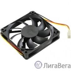 5bites F8015S-3 Вентилятор  80 x 80 x 15мм, подшипник скольжения, 1600RPM, 23dBa, 3 pin