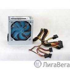 PowerCool (PC450-120-O) Блок питания ATX 450W PowerCool 120mm (SCP)\(OVP)\(OCP)\24+8\+4 20+4 pin, ATX 12V v.2.3 OEM