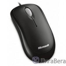 Мышь Microsoft Basic Black USB (4YH-00007)