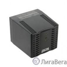 PowerCom Стабилизаторы напряжения TCA-1200 Black