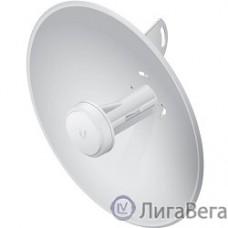 UBIQUITI PBE-M2-400 Точка доступа Wi-Fi, AirMax, Рабочая частота 2412-2462 МГц, Выходная мощность 26 дБм