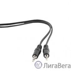 Bion Кабель  аудио, джек3.5 / джек3.5, 1.2м   [Бион][BNCCA-404]