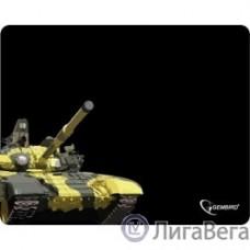 Коврик для мыши Gembird MP-GAME13, рисунок- ″танк″, размеры 437*350*3мм