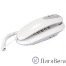 TEXET TX-236 светло-серый