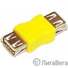 VCOM CA408 Переходник USB 2.0  AF/AF