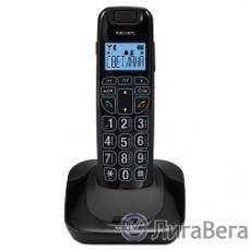 TEXET TX-7505А черный