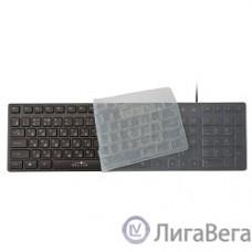 Oklick 556S черный USB slim Multimedia [335972]