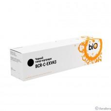 Bion  C-EXV43 Тонер  для Canon iRA-400i/500/  15200 стр.   [Бион]