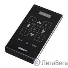 Zalman (ZM-VE500) External HDD Case 2.5'' ZM-VE500 Black