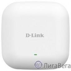 D-Link DAP-2230/UPA/A1A/A1B Беспроводная точка доступа N300 с поддержкой РоЕ