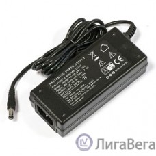 MikroTik 48POW Блок Питания 48V 1,46 A Power supply + power plug