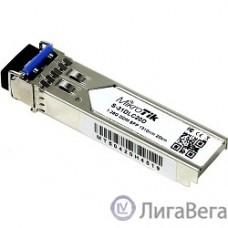 MikroTik S-31DLC20D Модуль SFP 1.25G SM 20km 1310nm