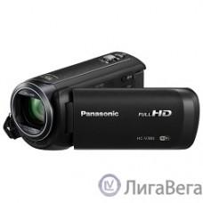 Видеокамера Panasonic HC-V380 черный