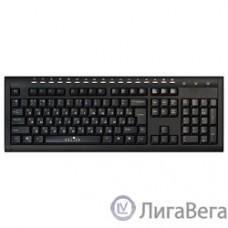 Oklick 130M черный USB [337077]