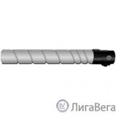 Konica-Minolta TN-221K Тонер-картридж, Black {bizhub C227/С287}