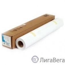 HP Q1446A Бумага HP А2 ярко-белая для струйной печати 90г/м (420мм х 45,7м)