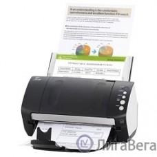 Fujitsu  fi-7140  PA03670-B101 А4, 40/80 стр. в мин. двусторонний, ADF 80 листов, 4 000)