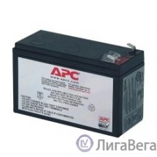 APC RBC2 Батарея {для BK250EI,  BP280I,  BP280IPNP,  BK400EI,  BP420I, BP420IPNP, SUVS420I}