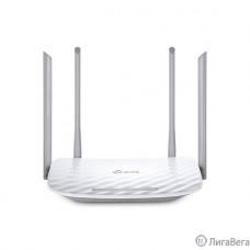 TP-Link Archer C50(RU) Двухдиапазонный Wi-Fi роутер AC1200