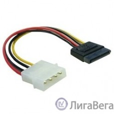 Gembird Кабель Serial ATA Power converter Gembird [CC-SATA-PS]
