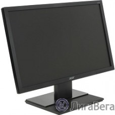 LCD Acer 21.5″ V226HQLB черный {TN 1920x1080, 5 ms, 170°/160°, 250 cd/m, 100M:1 D-Sub}