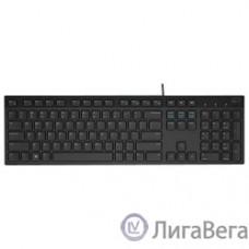 DELLKB216[580-ADGR] Keyboard, black, USB
