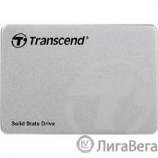 Transcend SSD 240GB 220 Series TS240GSSD220S {SATA3.0}