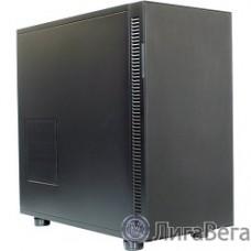 Case Tt Suppressor F31 [CA-1E3-00M1NN-00] ATX/ black/ USB 3.0/ no PSU