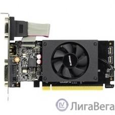 Gigabyte GV-N710D3-2GL (V2.0) RTL {GT710, 2Gb, 64bit, DDR3, D-Sub, DVI, HDMI, PCI-E}