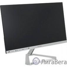 LCD ViewSonic 23.8″ VX2476-SMHD Black-Silver {IPS, LED, 1920x1080, 4 ms, 178°/178°, 250 cd/m, 80M:1 D-Sub HDMI DisplayPort}