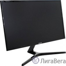 LCD Samsung 27″ S27F358FWI черный {VA LED 1920x1080 4 ms 16:9 250cd 178гр/178гр HDMI DisplayPort}