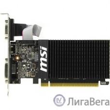 MSI GT710 2GD3H LP RTL