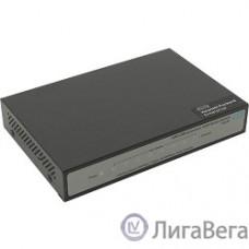 HP JH329A Коммутатор HPE 1420-8G неуправляемый 19U 8x10/100/1000BASE-T