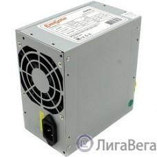 Exegate EX253682RUS /256672 Блок питания 400W Exegate AA400, ATX, 8cm fan, 24+4pin, 2*SATA, 1*IDE
