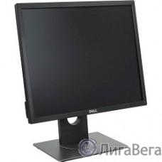 LCD Dell 19″ P1917S черный {IPS LED 1280x1024 6ms 5:4 250cd 178гр/178гр D-Sub HDMI DisplayPort} (1917-4503)