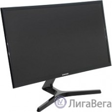 LCD Samsung 23.5″ C24F396FHI черный {VA, curved, 1920x1080, 4 ms, 178°/178°, 250 cd/m, 3000:1, D-Sub HDMI}