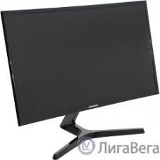 LCD Samsung 23.5″ C24F396FHI черный {VA, curved, 1920x1080, 4 ms, 178°/178°, 250 cd/m, 3000:1, D-Sub HDMI} [LC24F396FHIXCI/C24F396FHIXRU]