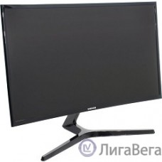 LCD Samsung 27″ C27F396FHI черный {VA, curved, 1920x1080, 4 ms, 178°/178°, 250 cd/m, 3000:1, D-Sub HDMI}