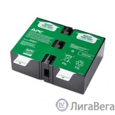 APC APCRBC124 Replacement Battery Cartridge # 124