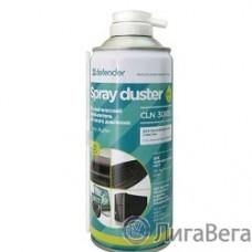 DEFENDER CLN 30 805 Пневматический распылитель для чистки ПК, 400 мл.