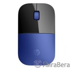 HP Z3700 [V0L81AA] Wireless Mouse USB dragonfly blue