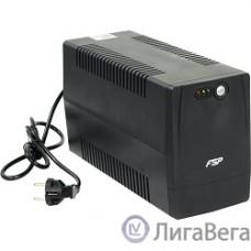 FSP DP1500 PPF9001701 {Line interactive, 1500VA/900W, 4*Shuko}