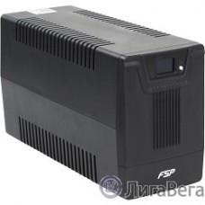 FSP DPV1000 PPF6001000 {Line interactive, 1000VA/600W,USB, 4*IEC}